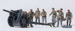 Preiser HO Military Figures